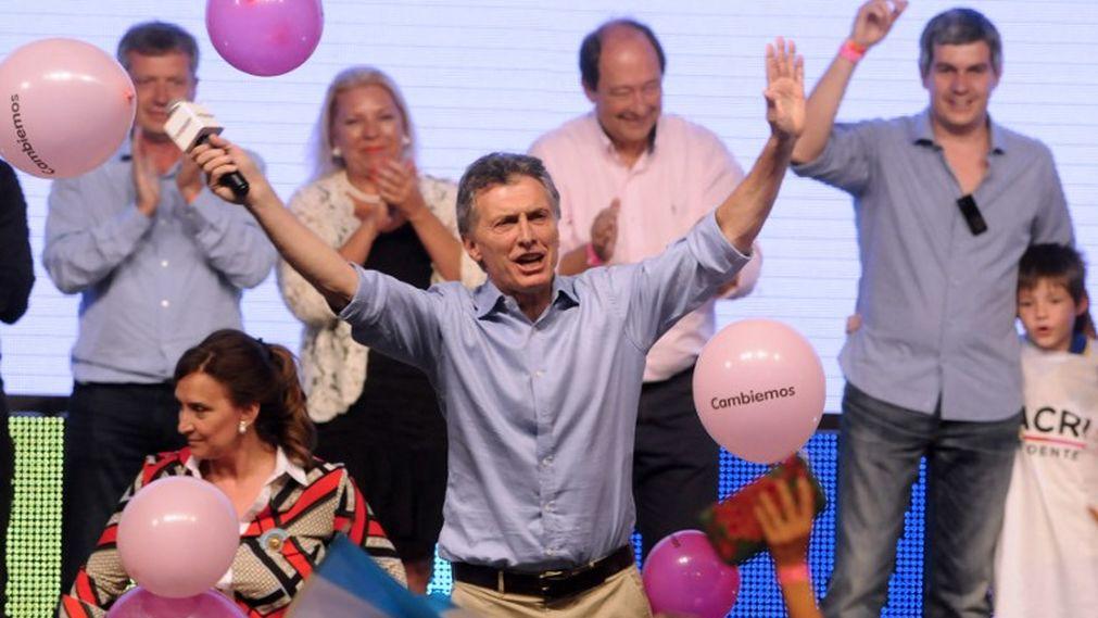 Macri, la derecha del siglo XXI en Argentina
