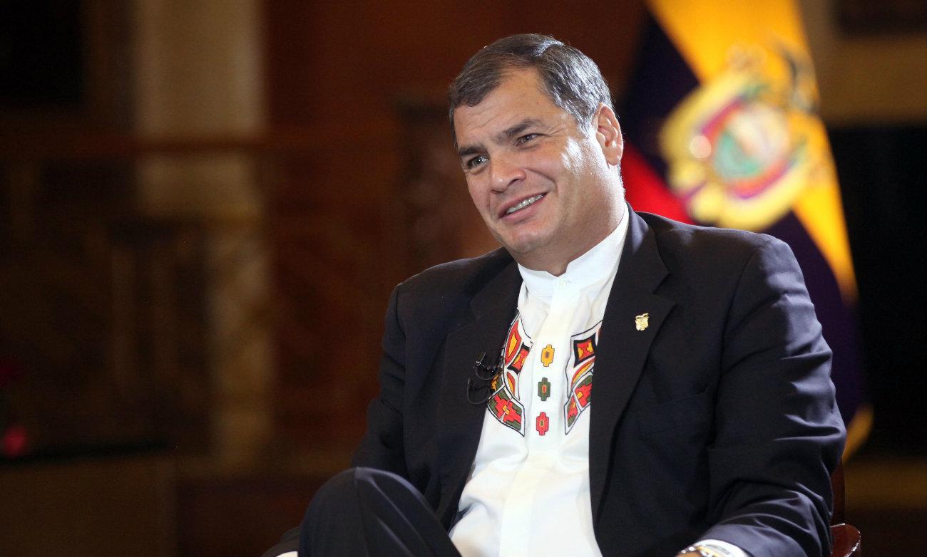 Límites constitucionales y reelección de autoridades en Ecuador: Un escenario de disputa