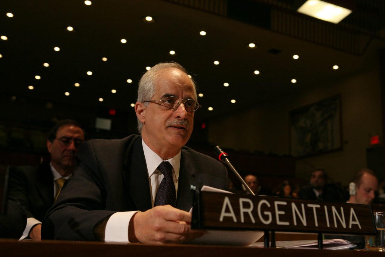 """Jorge Taiana: """"El No al ALCA fue un Sí a la integración regional"""""""