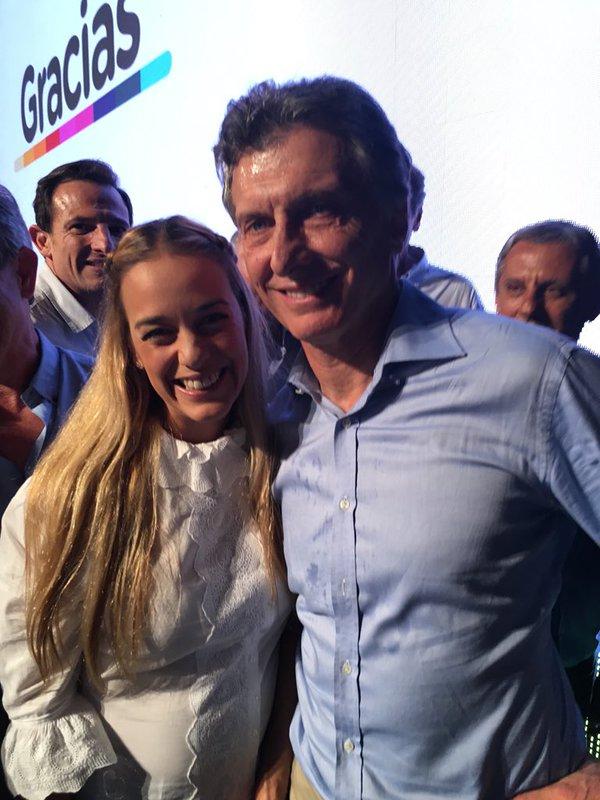 Macri contra Venezuela: tensiones en el Mercosur