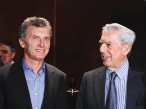 Vargas Llosa, una pluma política frustrada