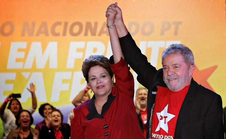 El impeachment a Dilma y los recursos políticos del Partido dos Trabalhadores
