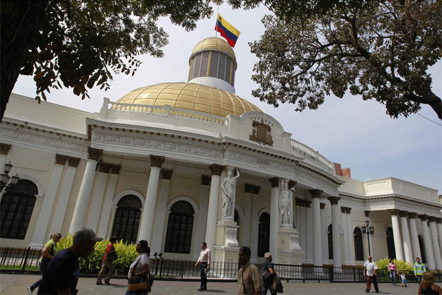 Claves sobre la disputa institucional en Venezuela: Asamblea Nacional, Ejecutivo y Tribunal Supremo de Justicia