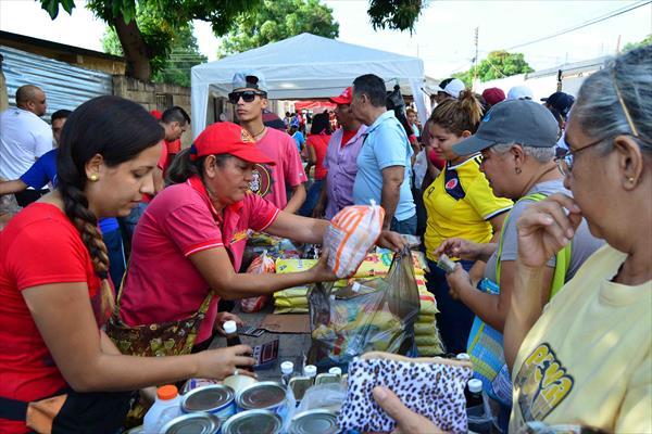 Apuntes sobre el ataque económico al pueblo de Venezuela