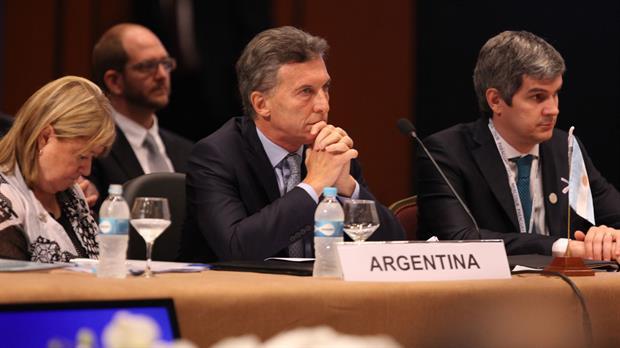 Cumbre de Presidentes del Mercosur. El acuerdo asimétrico con la Unión Europea oculto tras el ataque a Venezuela