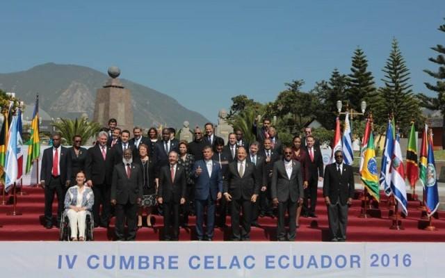 La disputa por América Latina