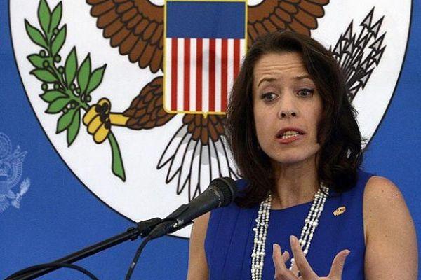"""El """"poder blando"""" en acción: nueva embajadora de EEUU en Uruguay, una vieja conocida de la región"""