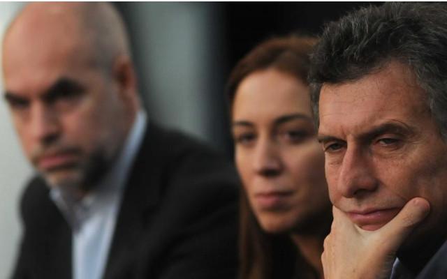 A un mes, el miedo. Sobre el gobierno de Macri en Argentina