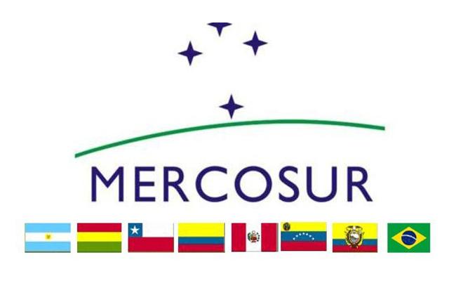 Agenda de la Cumbre de Presidentes del Mercosur en Paraguay