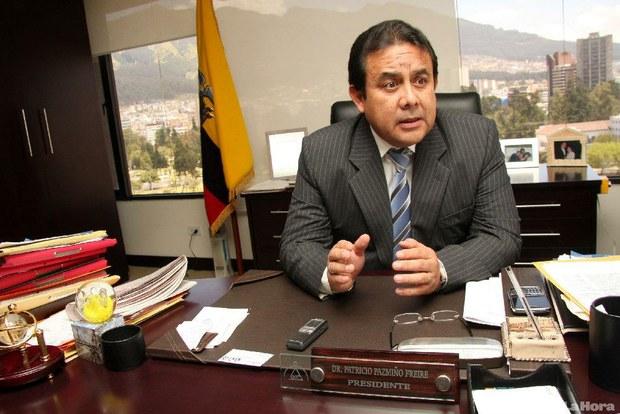 """Patricio Pazmiño Freire: """"La Corte Interamericana tiene el gran desafío de complementarse con los cambios que vive la región"""""""