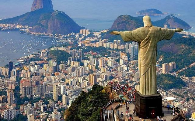 El vía crucis del desarrollismo brasileño
