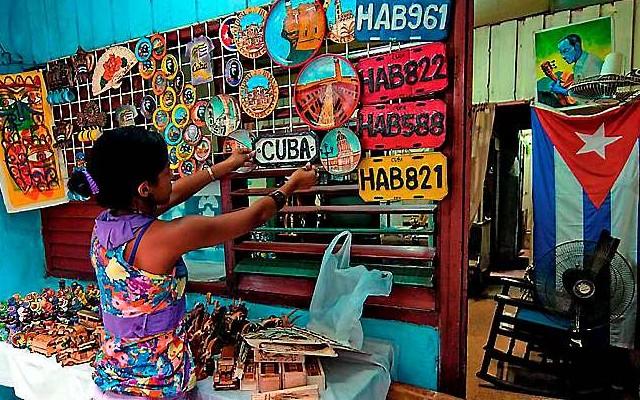 Cuba ante el cambio de modelo económico