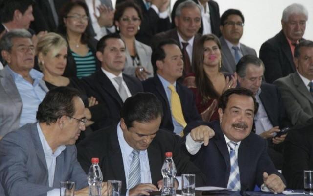 """Ecuador: ¿La """"unidad"""" de la oposición?"""