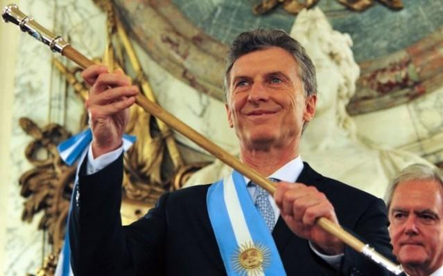 Argentina: 100 días de Macri. El camino de la destrucción