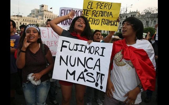 Perú: cambios en el panorama electoral (por Bárbara Ester y María Florencia Pagliarone)