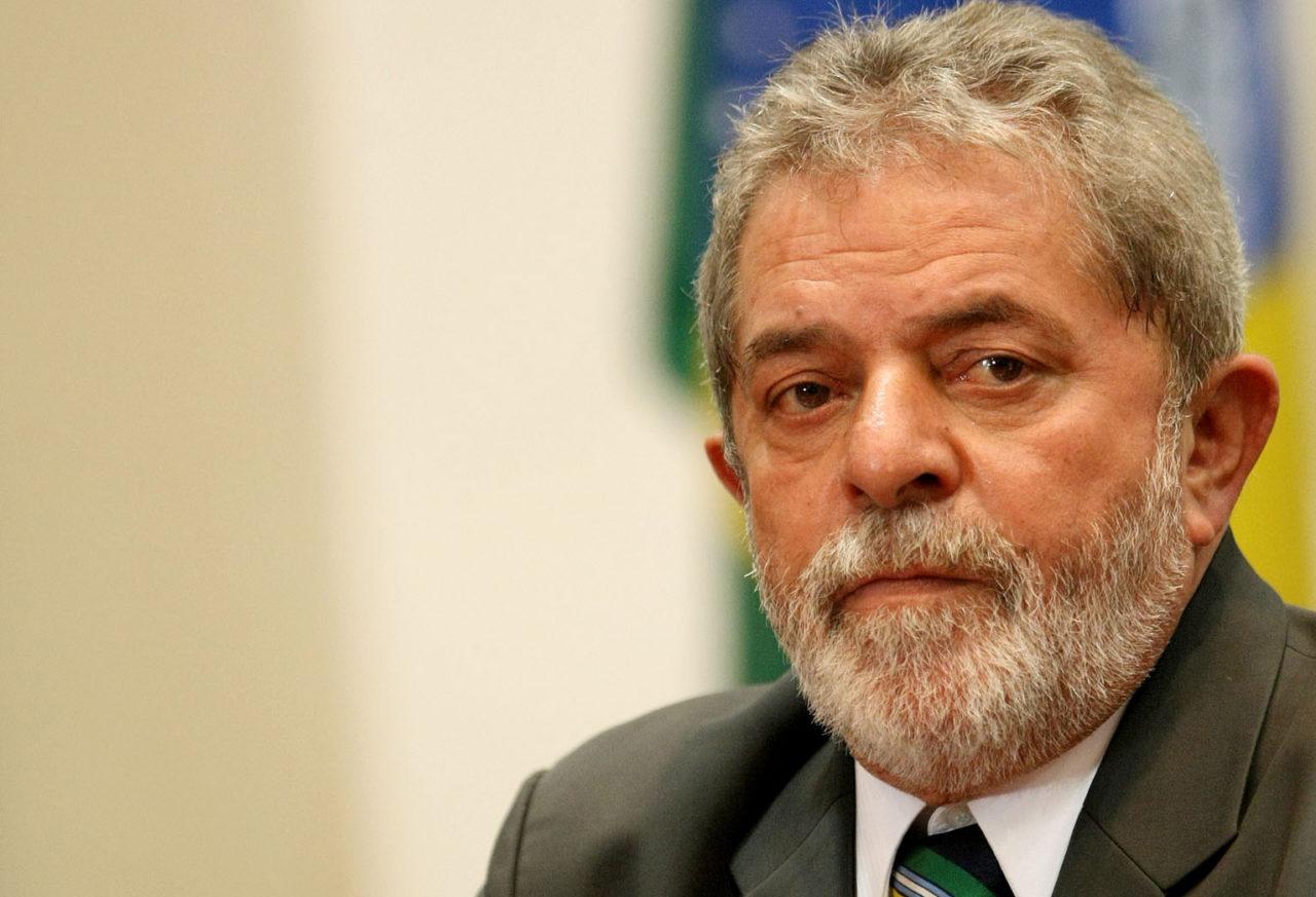 A la caza de Lula