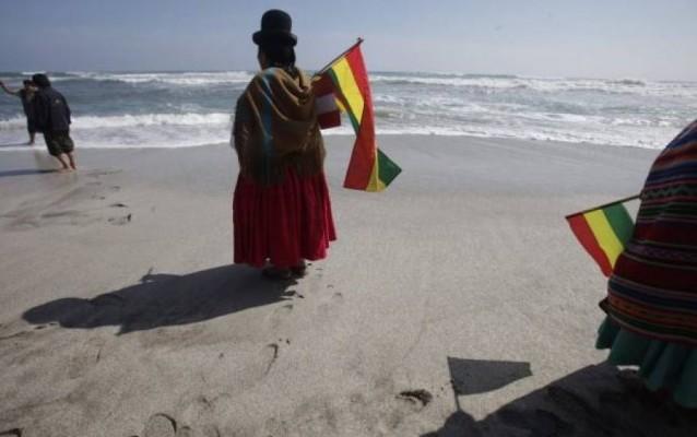 La causa marítima boliviana y el rechazo chileno