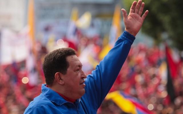 Hugo Chávez: en defensa de su política económica y su economía política