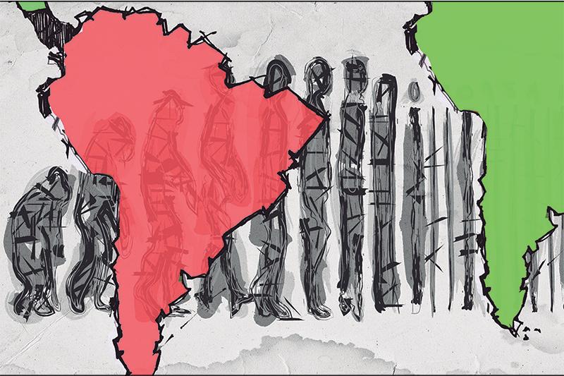 Clima destituyente en América Latina