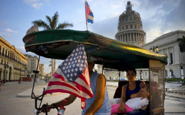 Obama en Cuba y Argentina  de las intenciones a los hechos 9ef2a1d78ba