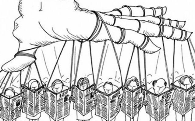 Documento especial: Latinoamérica en la encrucijada mediática