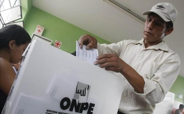 Perú: Los cambios en la contienda presidencial