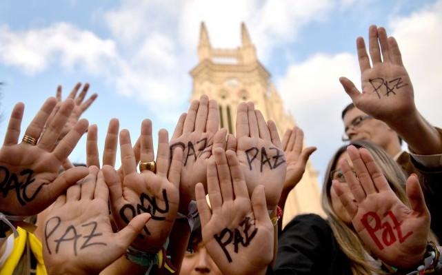 Colombia: Otros retos para la Paz