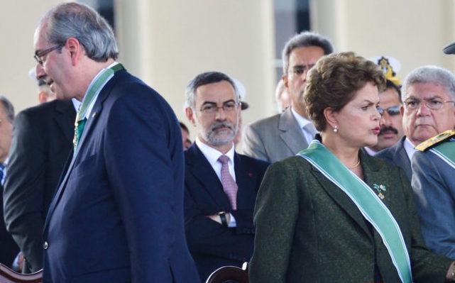 Brasil: La revancha de las élites y el teatro del golpe