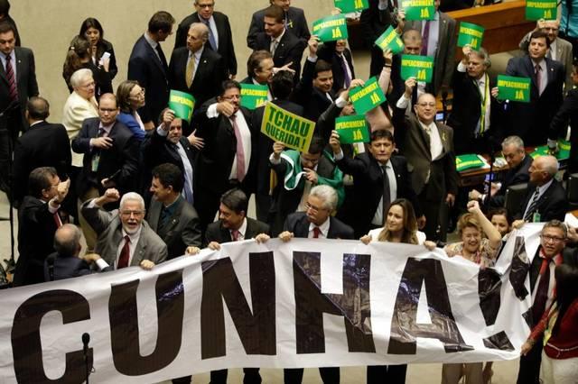 Brasil: Impeachment geopolítico