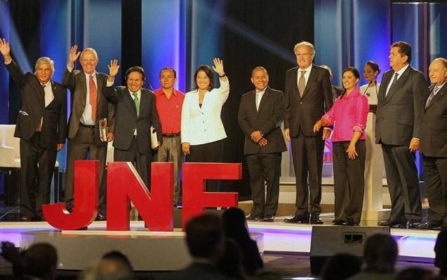 Perú: Perfiles de los principales candidatos presidenciales