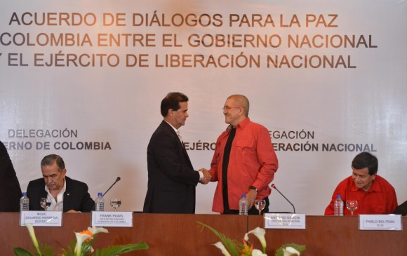 Colombia: Paz y participación