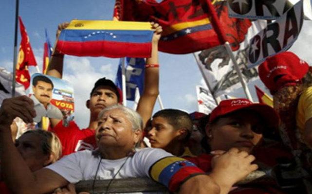 Venezuela: ¿Quién mató a Montesquieu?