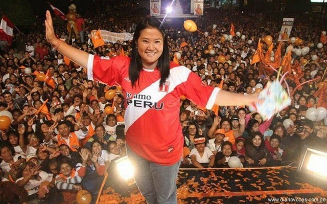 Perú: Un primer análisis de los resultados electorales