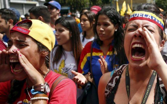 La oposición venezolana y las familias más ricas de América Latina