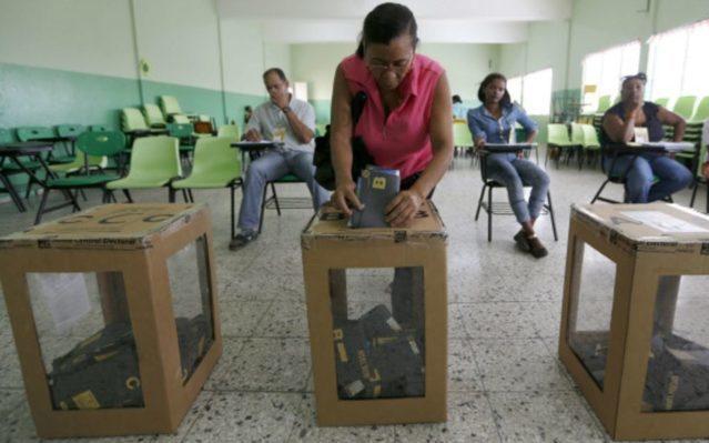 Elecciones en República Dominicana: La continuidad en el gobierno del Partido de Liberación