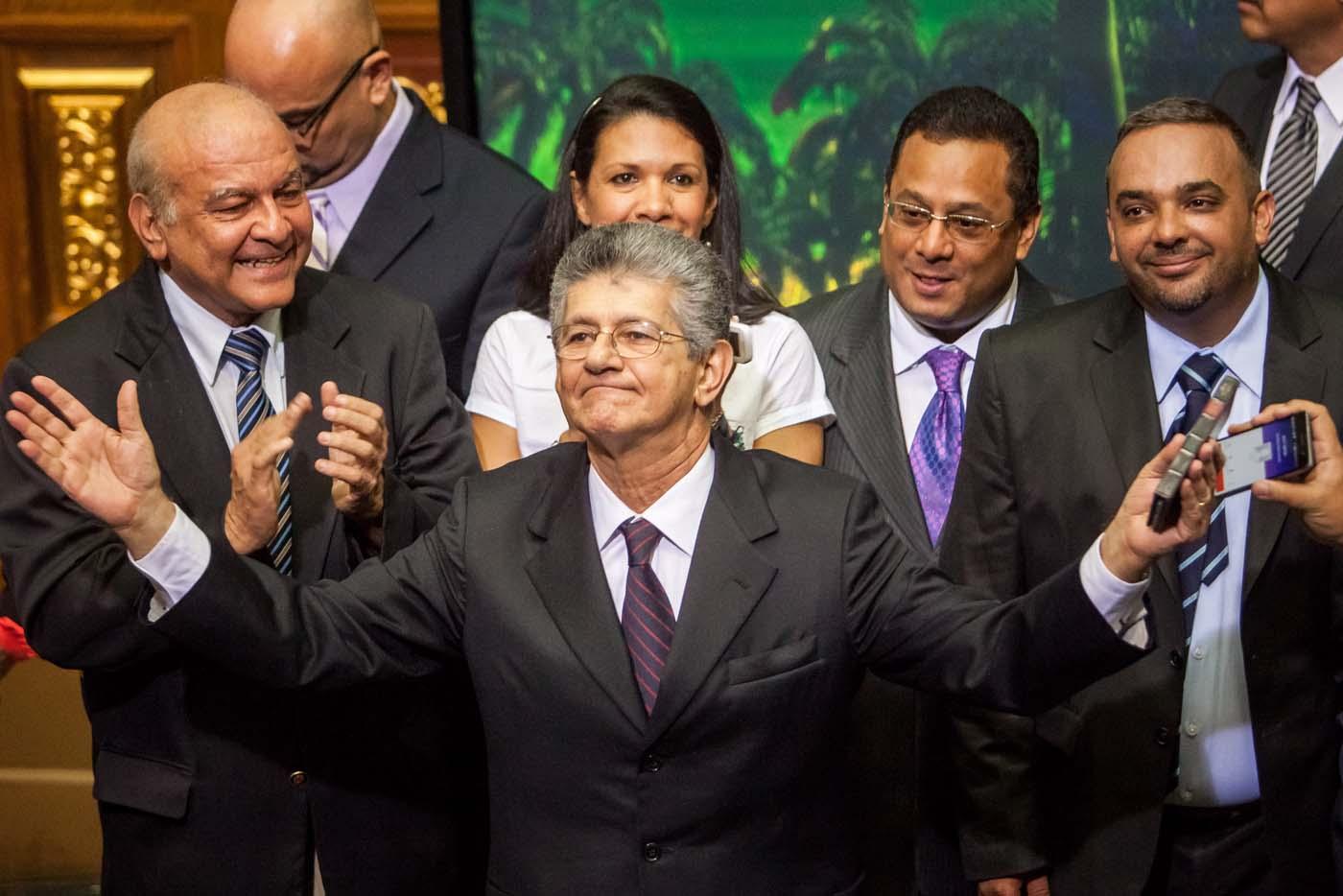 Venezuela: La oposición define su estrategia