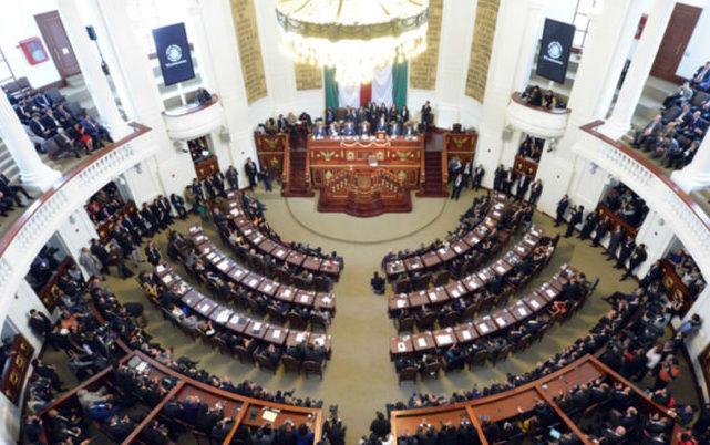Asamblea Constituyente en la Ciudad de México: la lucha de David contra Goliat