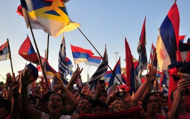 Uruguay: Elecciones en el Frente Amplio: Mucho más que una interna