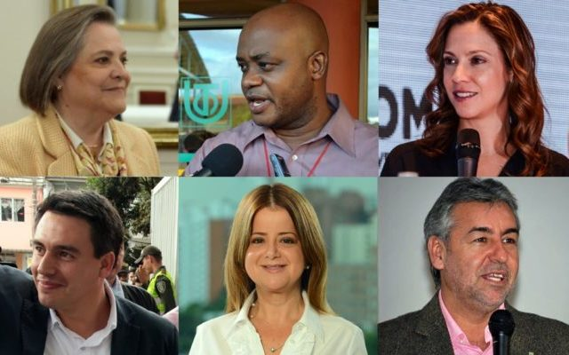 Colombia: Nuevo gabinete ¿para la paz?