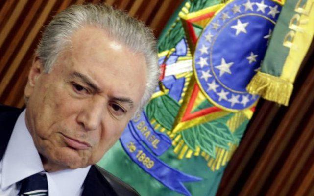 Las características del golpismo en Brasil