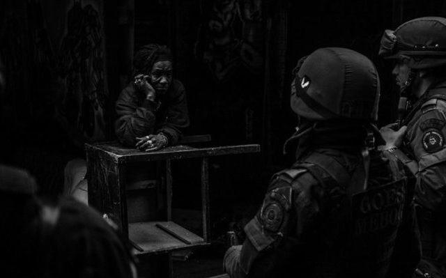 Bronx: omisión, paramilitarismo y exclusión
