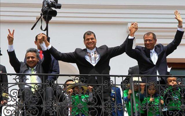 Ecuador: Anatomía de los presidenciables: Nombres y proyectos de cara al 2017