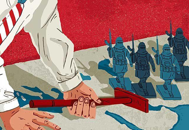 El Comando Sur en América Latina y la inestabilidad en Venezuela