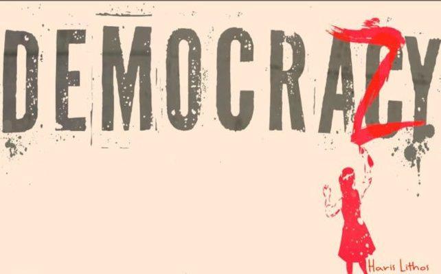 Almagro y  la democrazy del siglo XXI