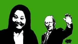 Perú: Fe de erratas, ajustadísima victoria y red de alianzas