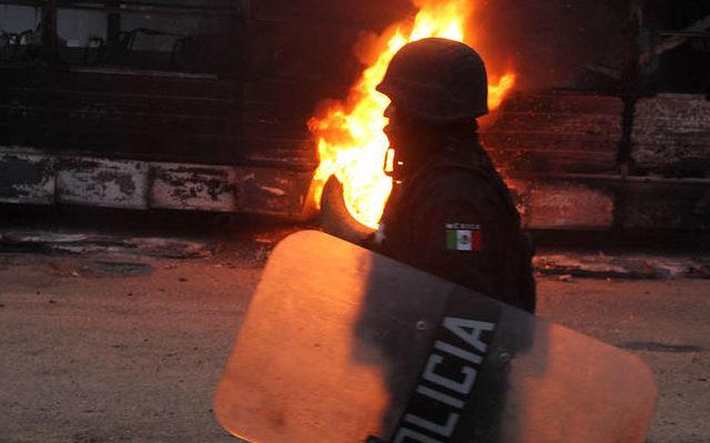 ¿Activará Almagro la Carta Democrática para México?