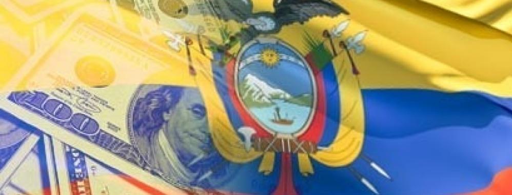 Restricción externa y dolarización en Ecuador