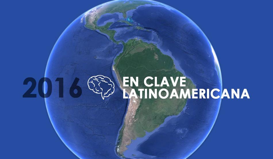 El 2016 en clave latinoamericana