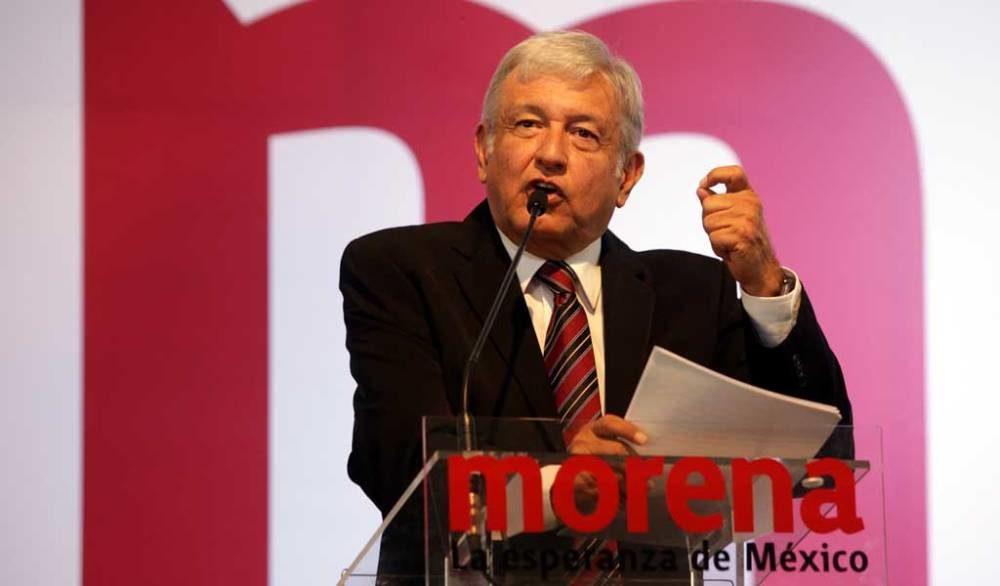 Trump, López Obrador y la suerte de los mexicanos