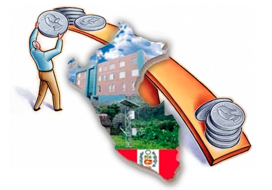 Economía de Perú : ¿Vaso medio lleno o medio vacío?